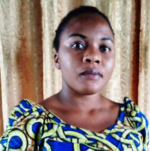 Darleine-Mbuy-Kabasele-Blessed-Aid-accountant