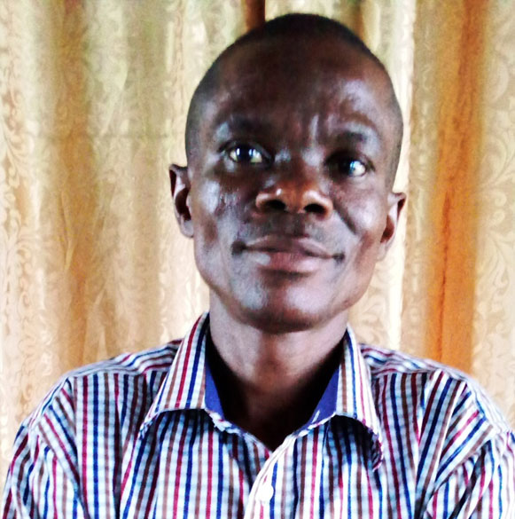 Frederic-Matubehe-Blessed-Aid-Secretary-General