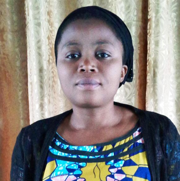 Judith-Mongonga-Blessed-Aid-Volunteer